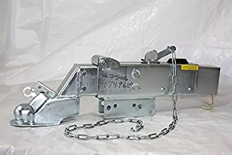 TITAN / DICO Model 10 Disc Brake Actuator with Solenoid and Cover