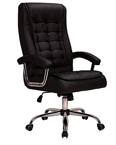 Cadeira Escritório Presidente Monique Mola Ensacada Conforsit 4535