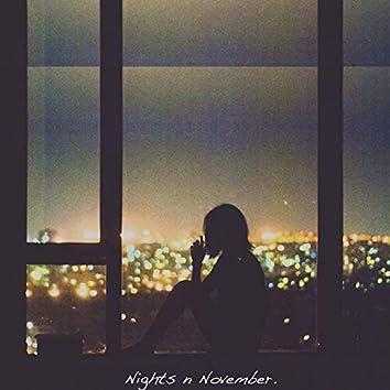 Nights N November