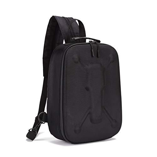 Xiangrun Carrying Case Box for D_rone,For -DJI M_avic Mini2 Single Shoulder Hard Shell Waterproof Backpack Backpack