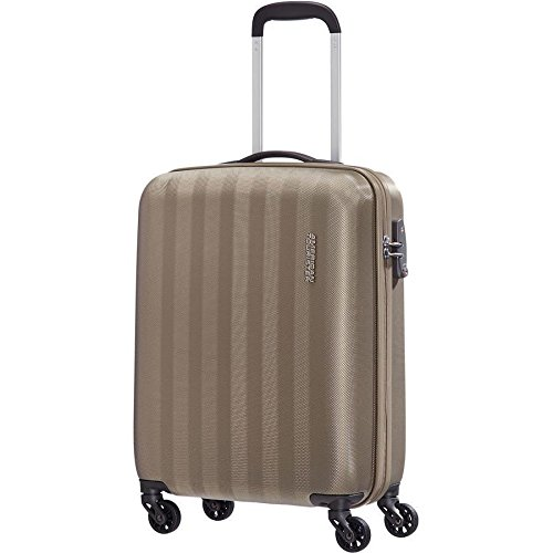 American Tourister Trolley AT Prismo II Spinner S Strict 32 liters verde (verde) 59548 _ 4219
