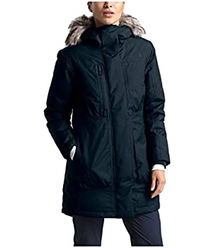 womens outer boroughs parka