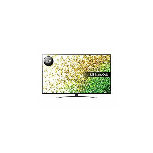 LG TV LED 55NANO886PB 4K NanoCell
