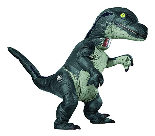 Rubie's Costume Co Velociraptor with Sound
