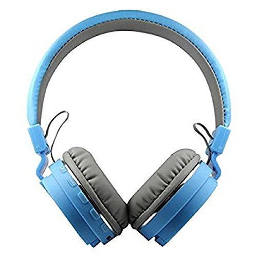 4820cc60164 SH-12 wireless headphones stretchable foldable with Bluetooth and inbuilt  microphone and SD card slot