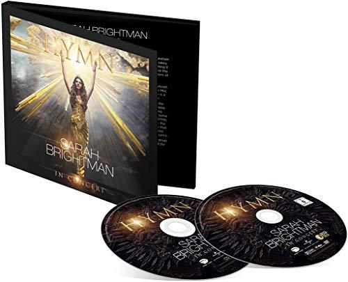 ΗΥΜΝ ΙΝ CΟΝCΕRΤ (DVD+CD, Deluxe Special Edition)