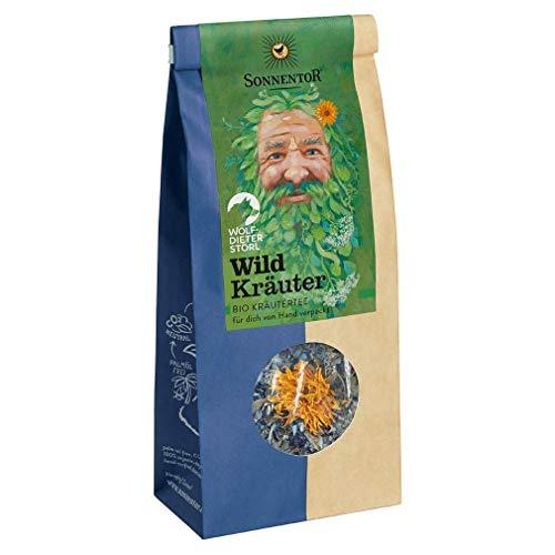 Sonnentor Wildkräuter-Tee (50 g) - Bio
