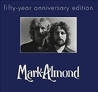 Mark-Almond-50 Year Anniversary Edition