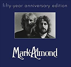 Mark-Almond-50 Year Anniversary Edition [Import Allemand]