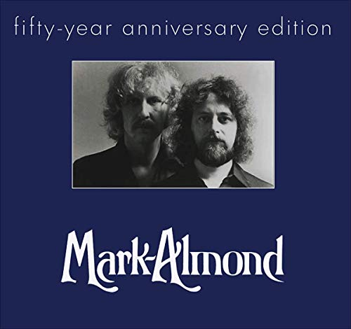 Mark-Almond: Fifty-Year Anniversary Edition (Import)