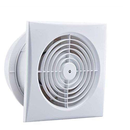 LANDUA Exhaust Fan,Ventilation Fan, Technology, Quiet,White,Room Installation Bathroom Exhaust Fan