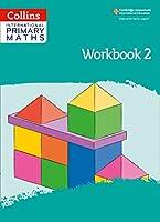 International Primary Maths Workbook: Stage 2 (Collins International Primary Maths)
