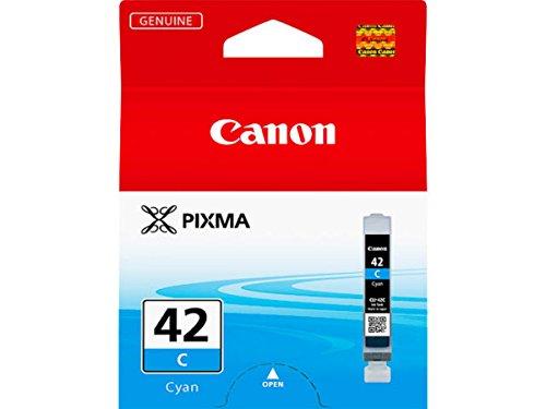 Canon original - Canon Pixma Pro 100 S (CLI-42 C / 6385 B 001) - Tintenpatrone cyan - 13ml