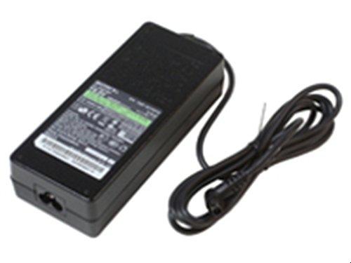 sony ac adaptor without power