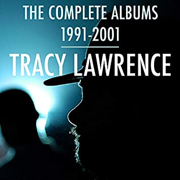 The Complete Albums 1991-2001