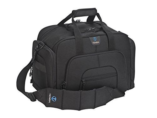 Tenba TENBA Roadie HDSLR/Video Shoulder Bag Black