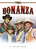 Bonanza (DVD, 2008, 2-Disc Set)