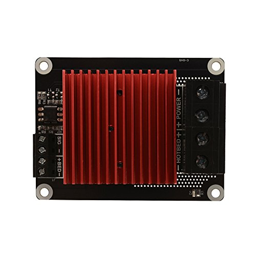 3D Printer Heatbed Extruder MOS Module Heating Controller MKS MOSFET 30A 5-24V voor Ramp1.4 en MKS-series Board