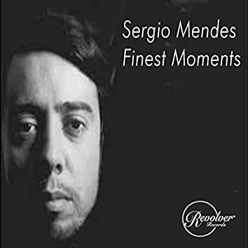 Sergio Mendes Finest Moments