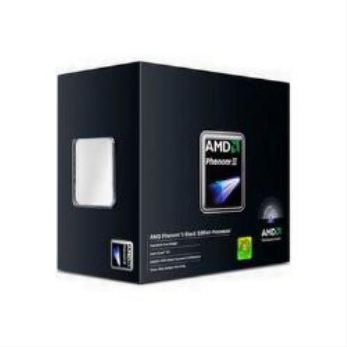AMD Phenom II X4 965 3.4 GHz Black Edition 125 W (HDZ965FBGMBOX)