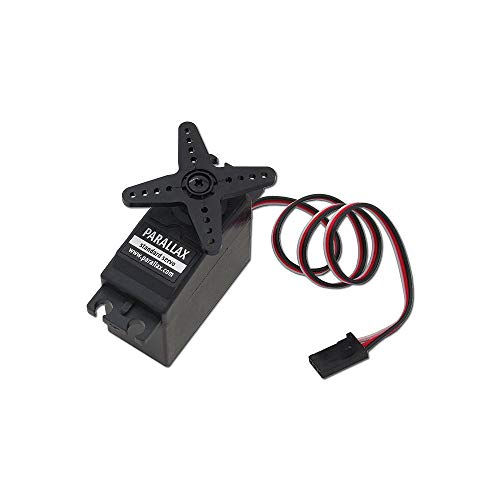 900-00005-Servo Motor, Parallax…
