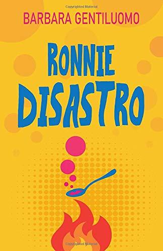 Ronnie Disastro