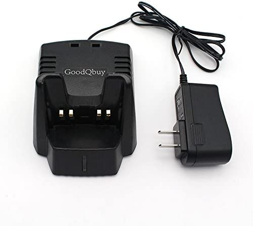 Ranking Free shipping anywhere in the nation TOP4 GoodQbuy Battery Charger is Compatible YAESU with VX-160 Vertex