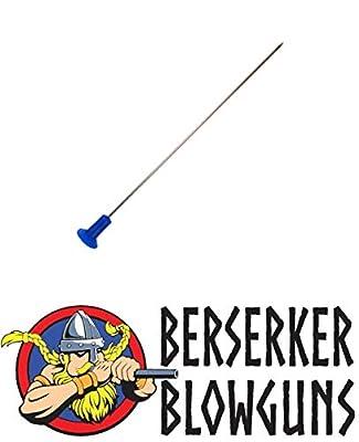 Berserker Blowguns .40 Cal Target Blowgun Darts from from Berserker Blowguns