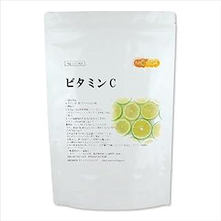ビタミンC 1kg L-アスコルビン酸 食品添加物規格 [01] NICHIGA(ニチガ)