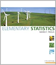 Best elementary statistics 11th edition solution Reviews