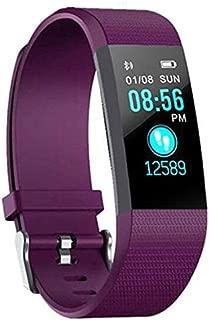 Fitness Tracker, reloj de seguimiento de actividad con