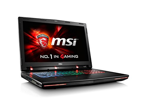 MSI GT72S G Tobii-805 17.3' GAMING LAPTOP NOTEBOOK GTX 980M i7-6820HK 32GB 256GB SSD+1TB G-SYNC EYE TRACKING