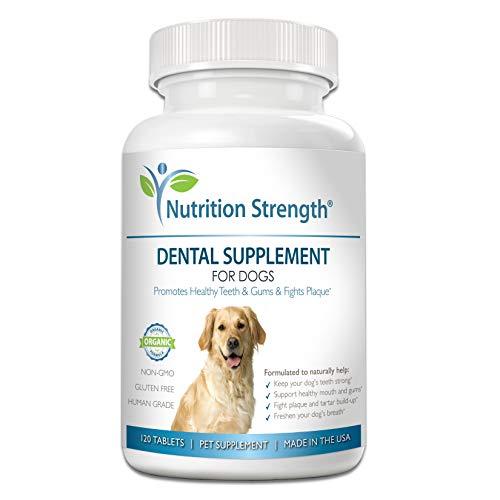 Nutrition Strength Dental Care f...