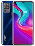 6.26 Inch Full Screen Display , 1980x1080 pixels 3 GB RAM, 32 GB internal storage expandable with microSD card slot This comes with Triple 8 Mpix Rear camera With Flash Which give Smartphone a rich and elegant Look. It also has a Single Front Camera ...
