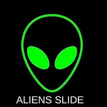 Aliens Slide