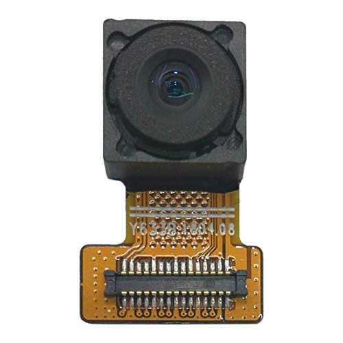 Liaoxig Sony Spare Modulo Fotocamera Frontale for Sony Xperia XA2 Ultra Sony Spare