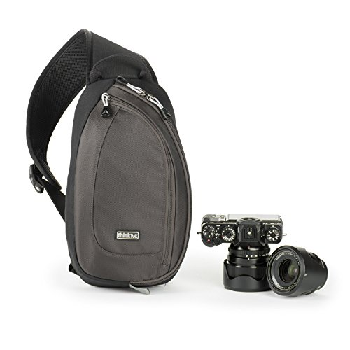 Think Tank Photo TurnStyle 5 V2.0 - Charcoal