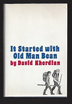 It Started With Old Man Bean 0688802478 Book Cover