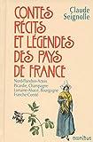 Contes, récits et légendes des pays de France T. 2 (2)