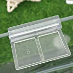 POPETPOP-6-stcke-Klar-Farbe-Acryl-Aquarium-Glasabdeckung-Clip-Untersttzung-Halter-6mm