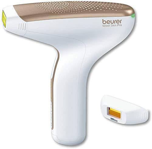 Épilateur à lumière pulsée IPL Velvet Skin Pro de Beurer | Épilateur...