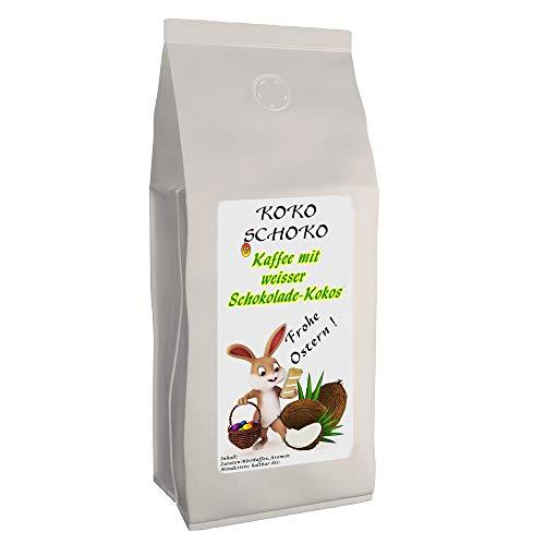 Aromakaffee - Aromatisierter Kaffee