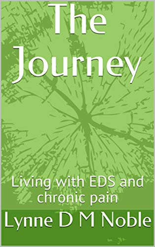 The Journey: Living with EDS and chronic pain (English Edition)
