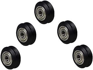 Best dual bearing v wheel kit Reviews