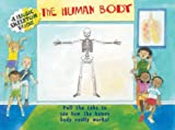 A Magic Skeleton Book: The Human Body (Pinwheel)