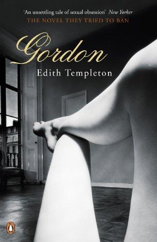Gordon (English Edition)