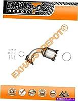 2007-2013日産アルティマ3.5L銀行1 FRONT RIGHTための触媒コンバーター Catalytic Con