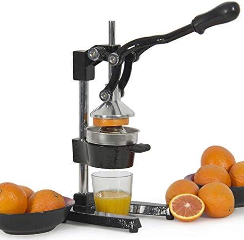 Top 10 Best fruit juicer pro lemon orange citrus fresh squeeze juicer commercial unit new Reviews