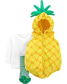 Carter s Baby Boys  Costumes Pineapple 3-6 Months