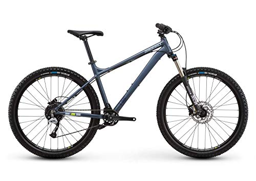 "Review Diamondback Bicycles Line Hardtail Mountain Bike, Blue – Size LG/20"", Fits Height Range o..."